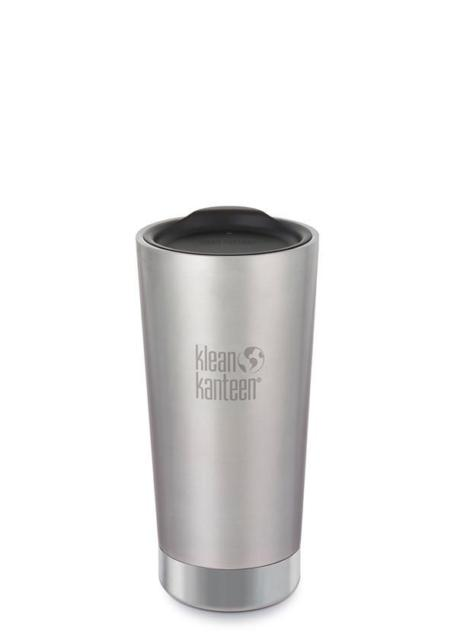 Klean Kanteen - Insulated Tumbler 600ML (Brushed Stainless)