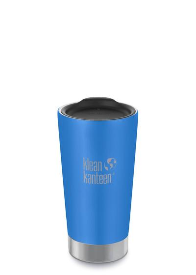 Klean Kanteen - Insulated Tumbler 473ML (Pacific Sky)
