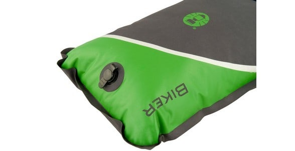 Coleman - Biker (Inflatable Sleeping Bag)