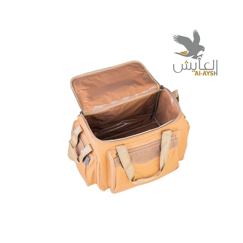 Al-ayesh - Tanzani Camping Bag (Medium)