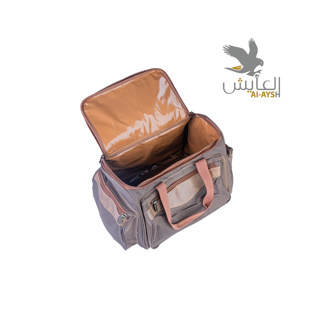 Al-ayesh - Rahala Coffee Bag (Small)