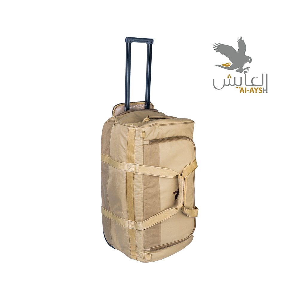 Al-ayesh - Travel Bag (Large)