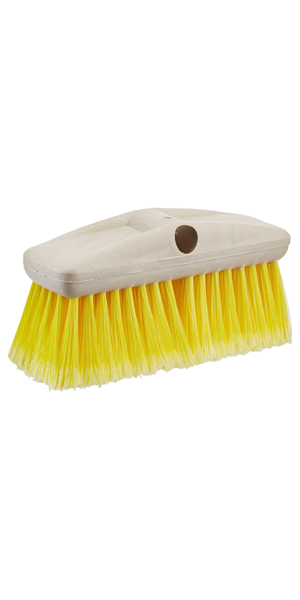 Star Brite - Medium Wash Brush (8 Inches)
