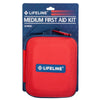 Lifeline - Hard-case Foam First Aid Kit (Medium)