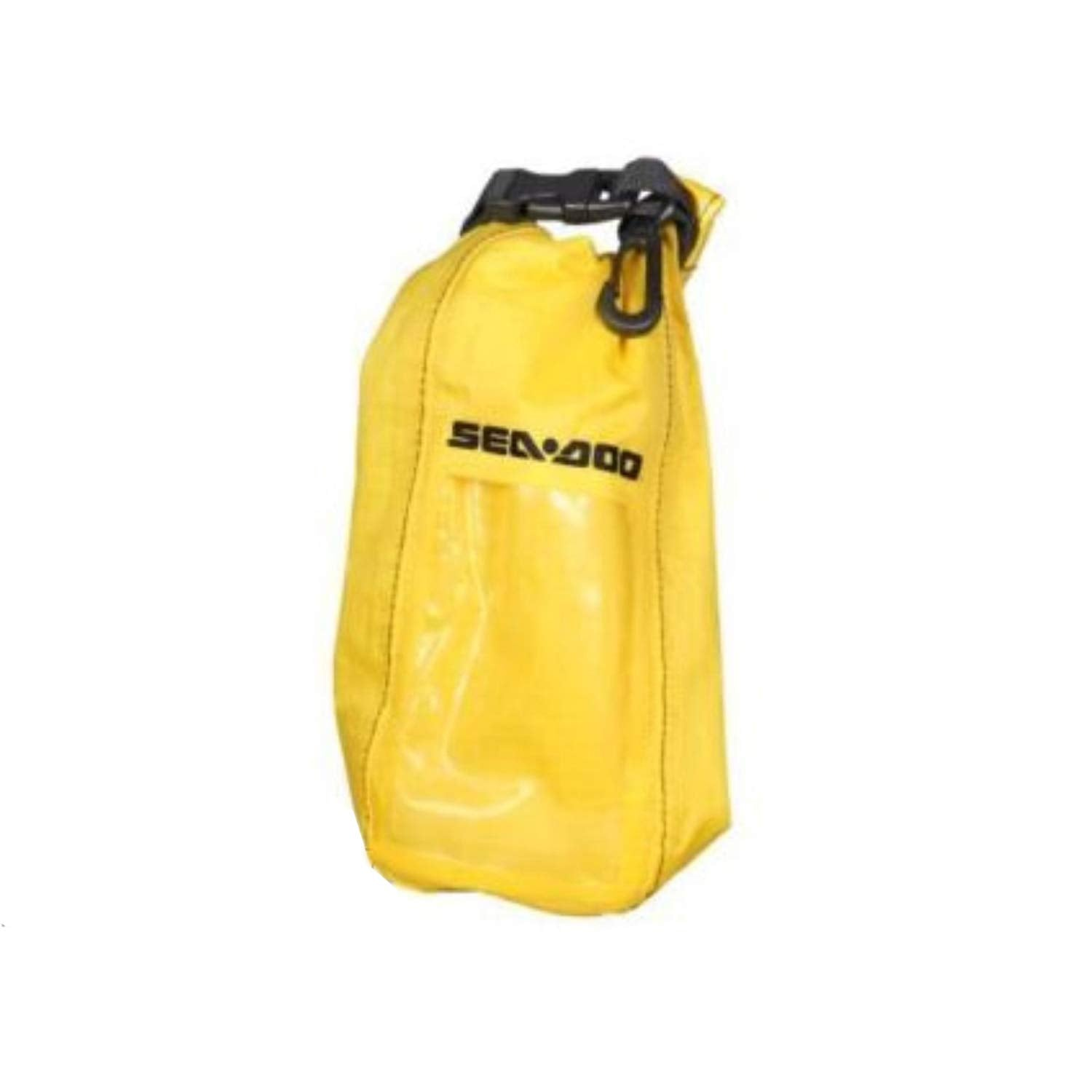 Sea-doo - 1-Litre Splash Proof Protection Yellow Dry Pouch