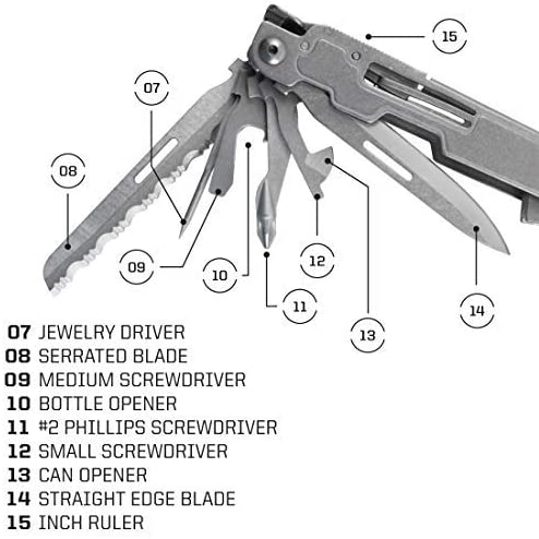 Sog - Power Access Deluxe