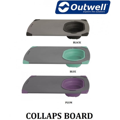 Outwell - Collaps Board