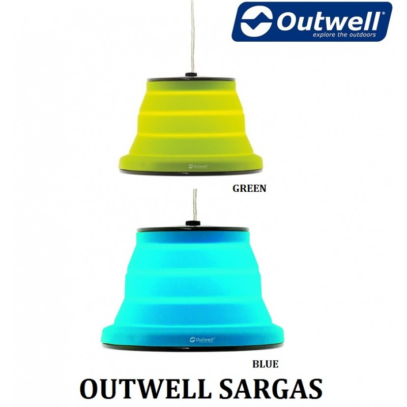 Outwell - Sargas (Green)
