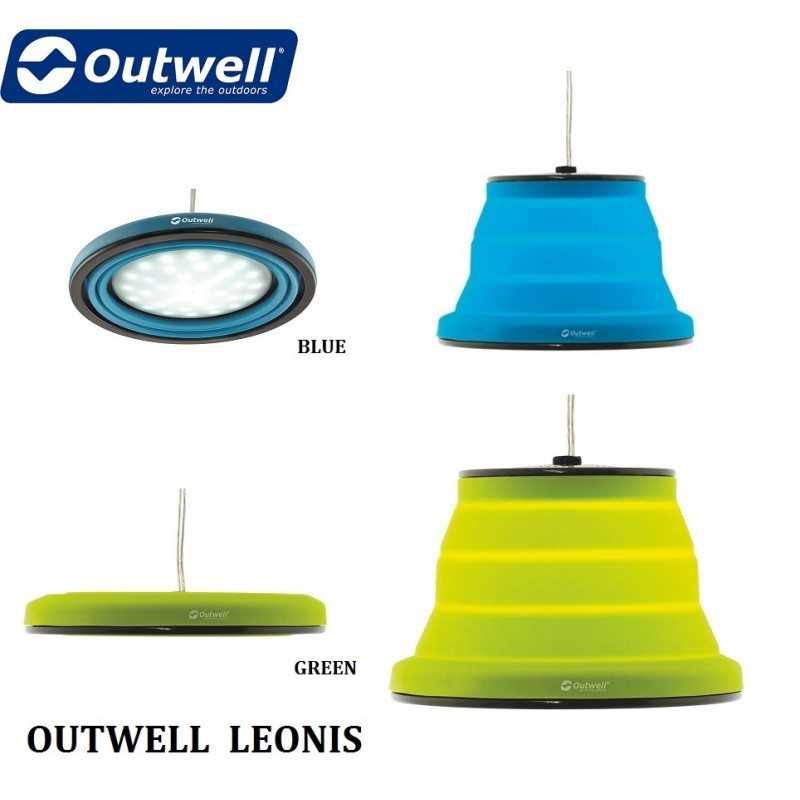 Outwell - Leonis (Green)