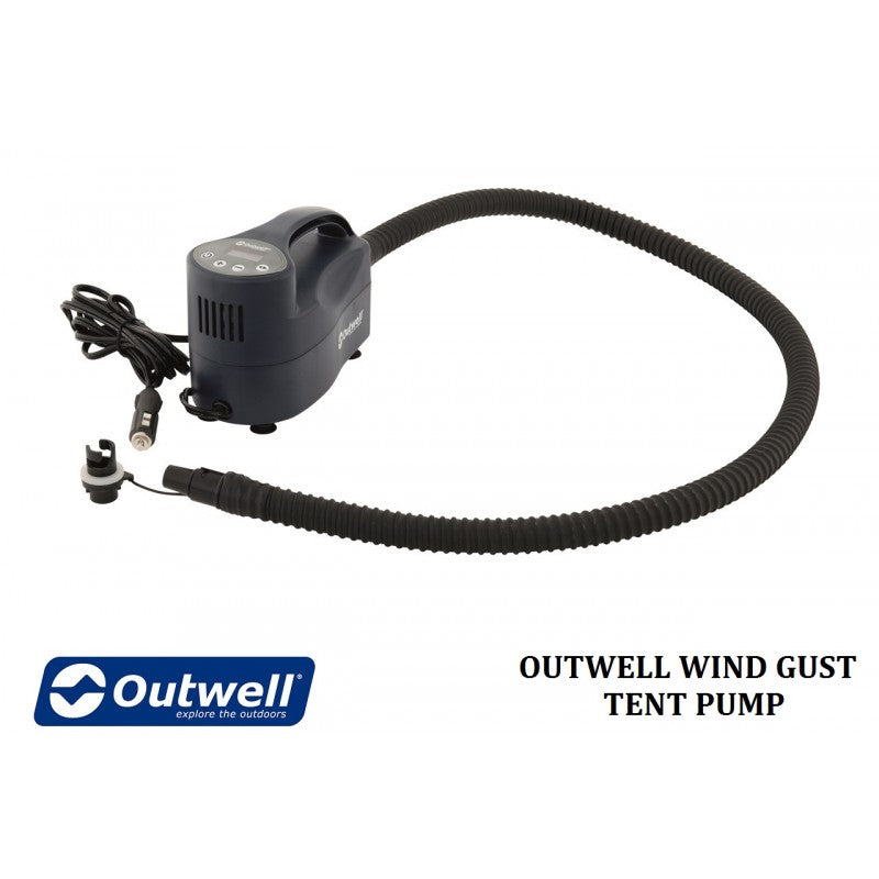 Outwell - Wind Gust Tent Pump