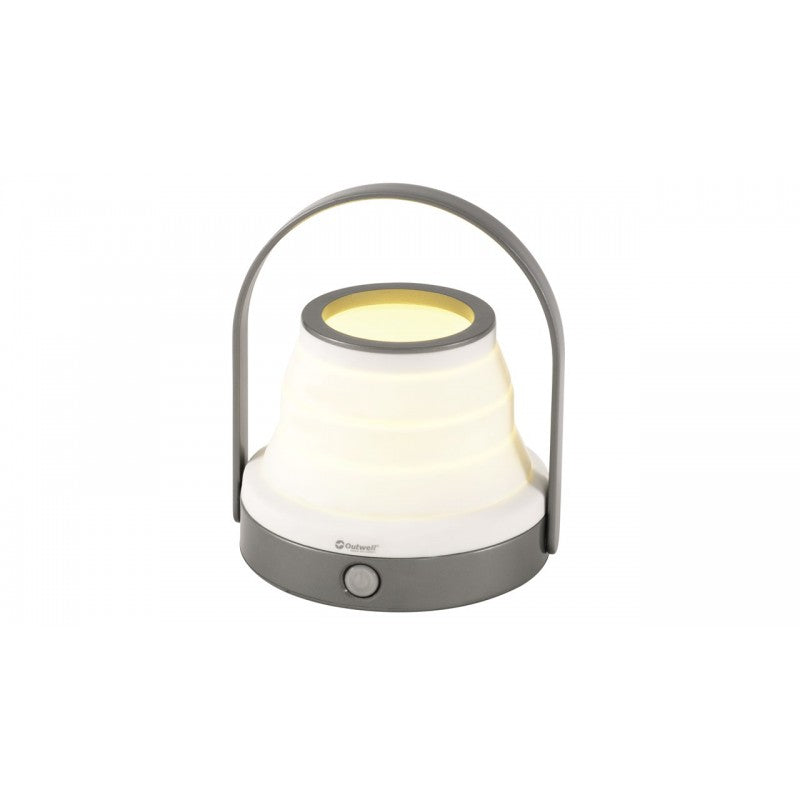 Outwell - Lamp Amber (White)