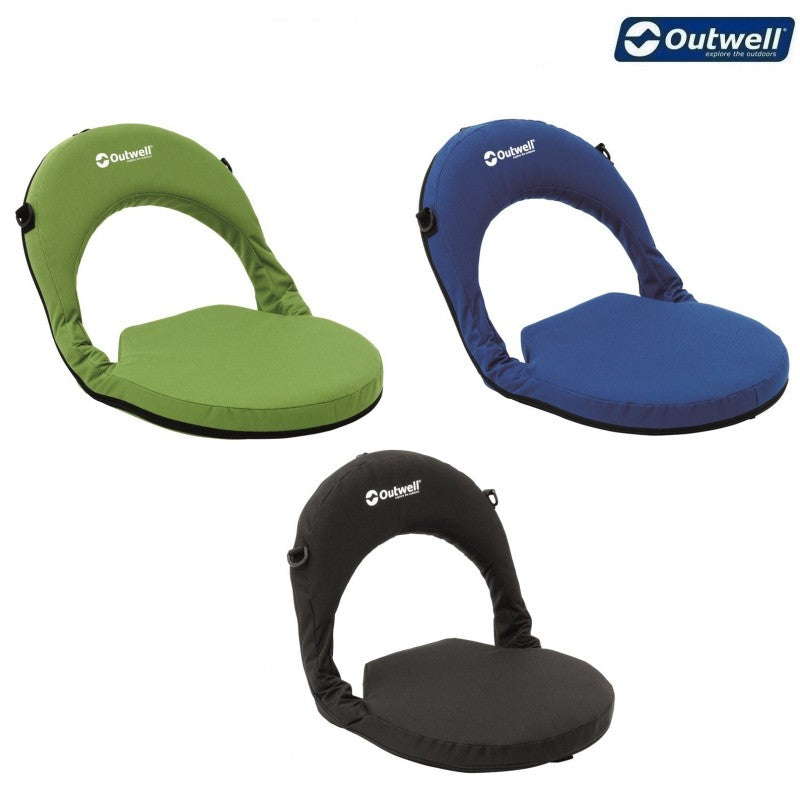 Outwell - Folding Furniture Poelo Deluxe