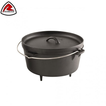 Robens - Carson Dutch Oven 8.2L - FBH
