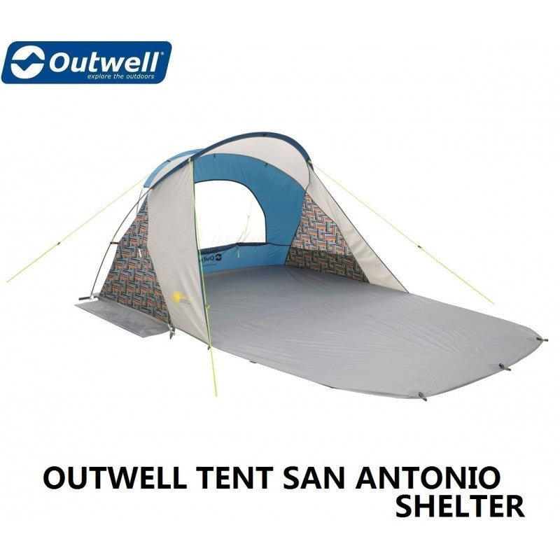 Outwell - San Antonio Shelter