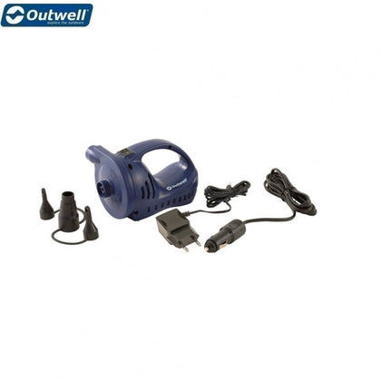 Outwell - Air Mass Pump Rechargeable