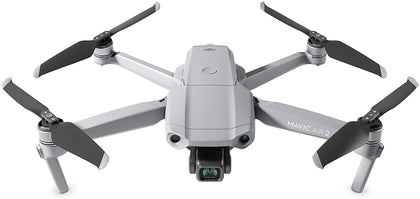 DJI Mavic Air 2 (Combo) - Drone Quadcopter (UAV with 48MP Camera 4K Video 8K Hyperlapse)  - MND