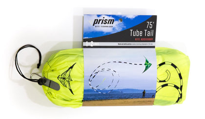 Prism Kite Technology - 75'  Tube Tail - MND