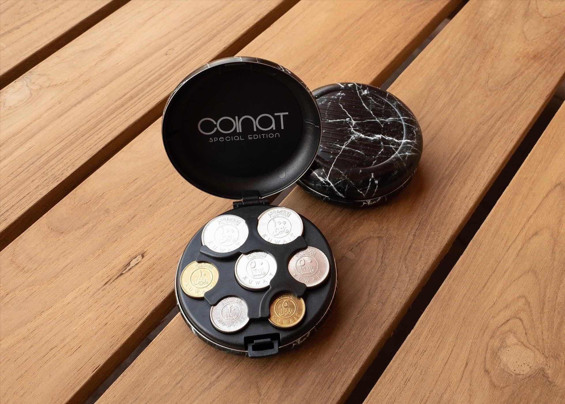 Coinat - Special Edition