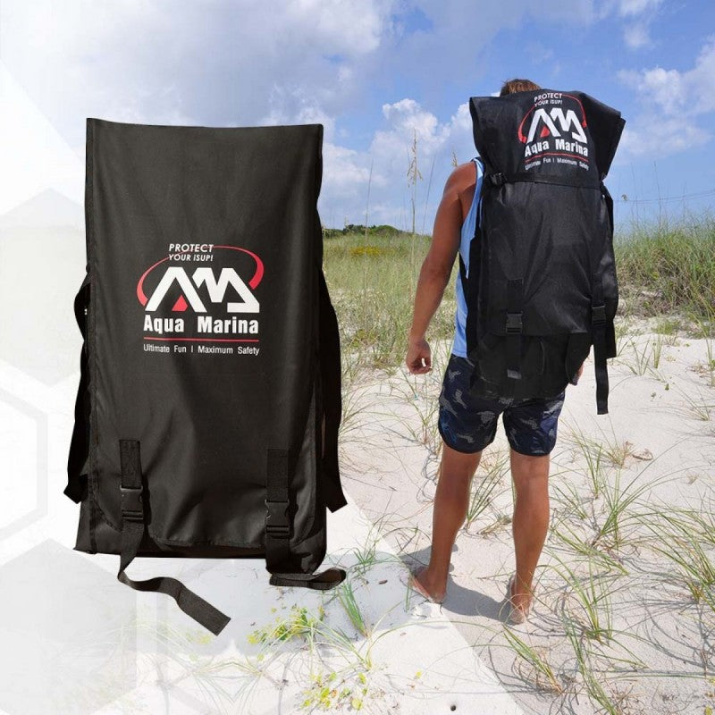 Aqua Marina - Magic Backpack