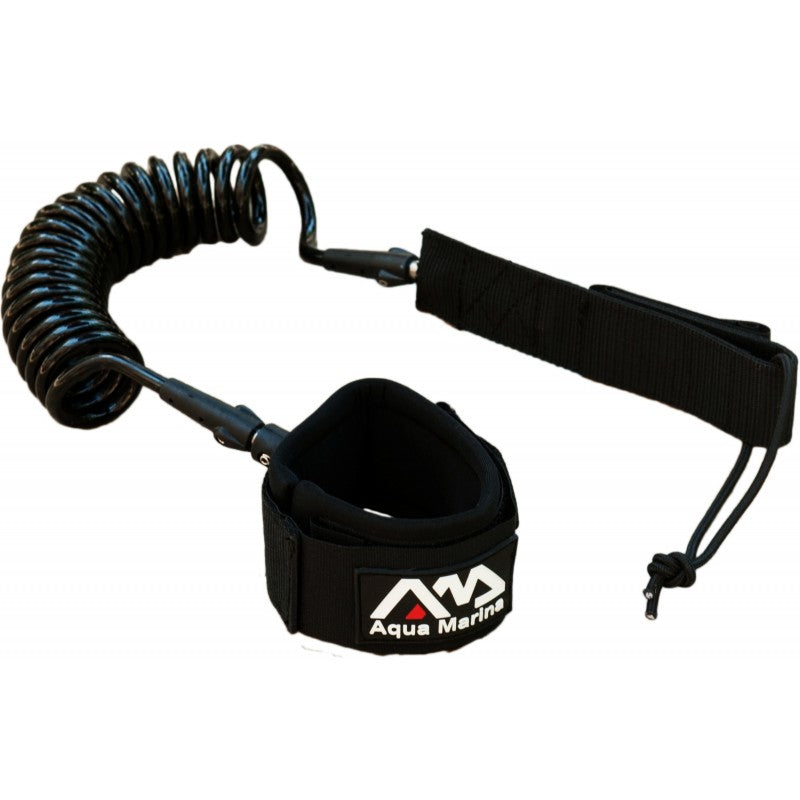 Aqua Marina - Issup Coil Leash