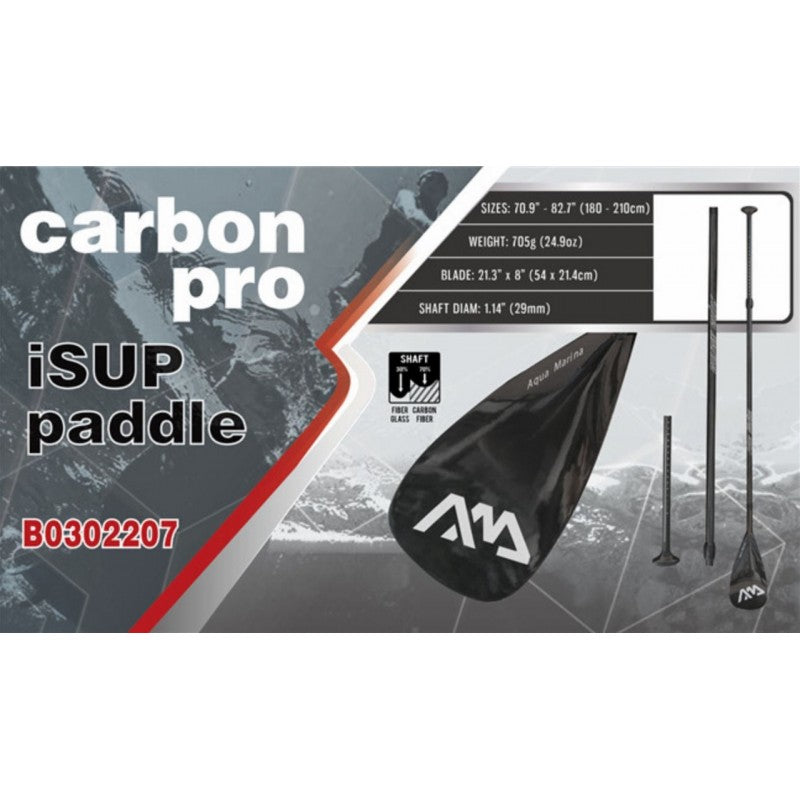Aqua Marina - Carbon Pro Issup Paddle