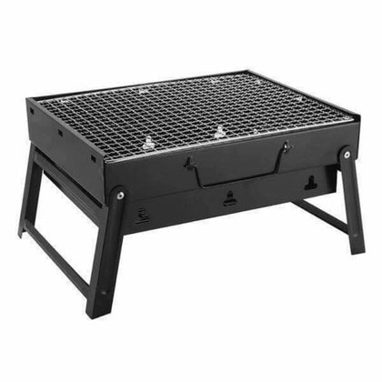 Folding Portable BBQ Grill