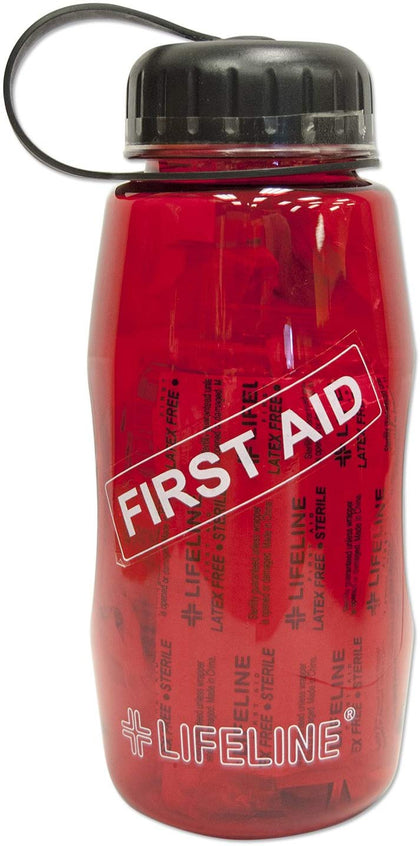Lifeventure - First Aid in A Bottle