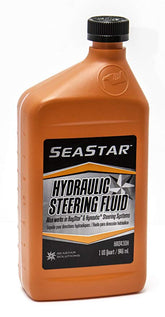 Sea Star - Hydraulic Oil
