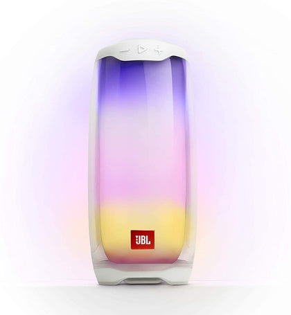 JBL - Pulse 4 (Waterproof Portable Bluetooth Speaker with Light Show)