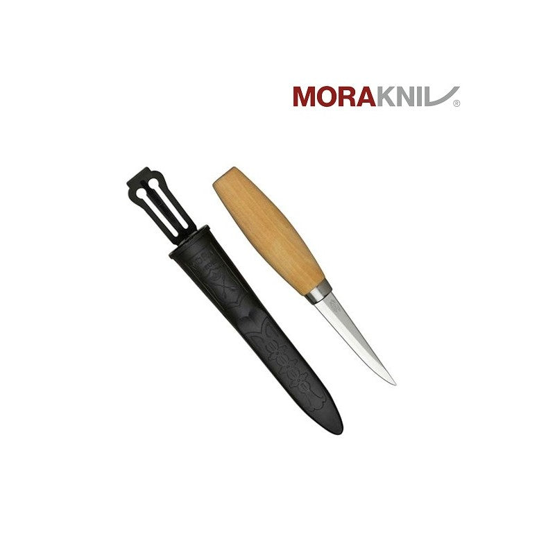 Morakniv - Wood Carving 122
