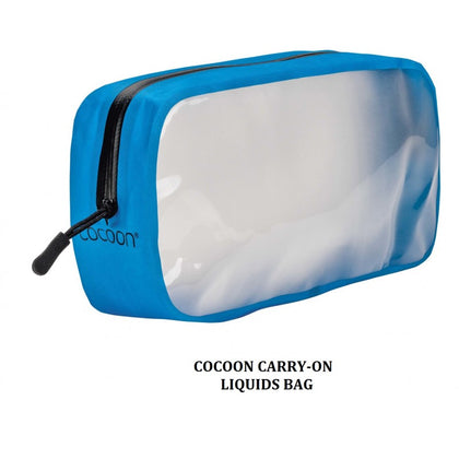 Cocoon - Carry-On Liquids Bag