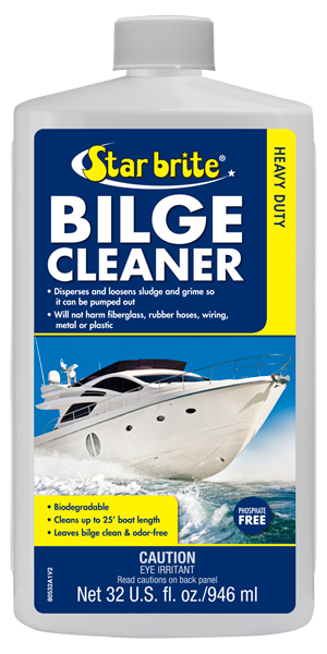 Star Brite - Bilge Cleaner (32 Oz)