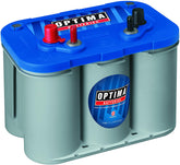 Optima Batteries - BLUETOP® D34M 55Amp