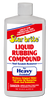 Star Brite - Liquid Rubbing Compound (16 Oz)