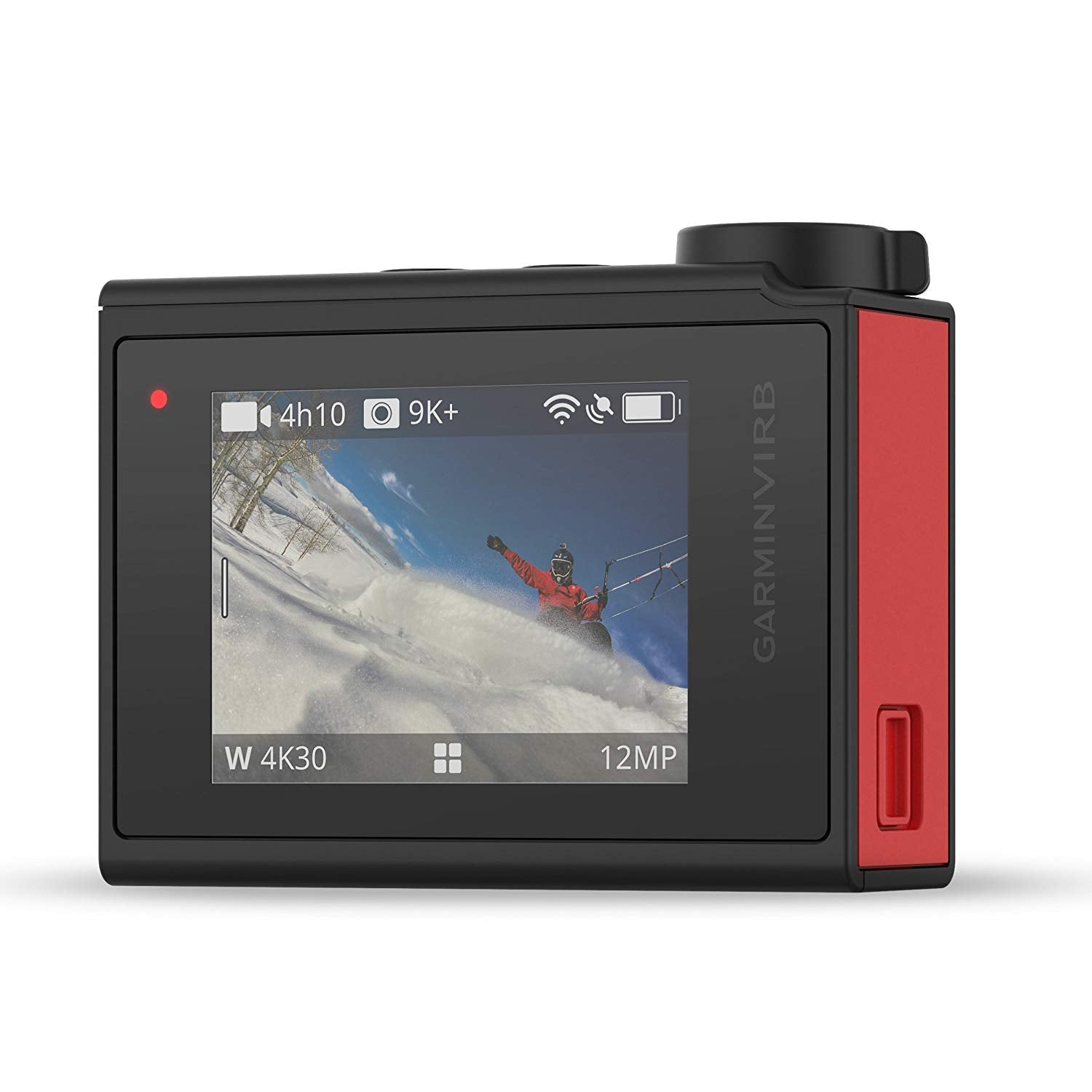 Garmin - Virb Ultra 30 Action Camera