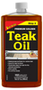 Star Brite - Premium Golden Teak Oil (32 Oz)