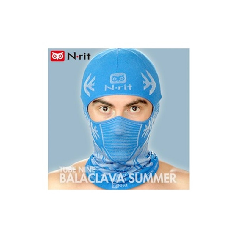 N-rit - Tube Balaclava Cool