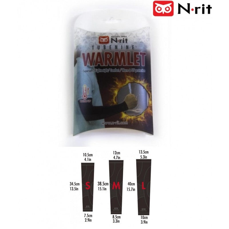 N-Rit Tube 9 Warmlet (Large)