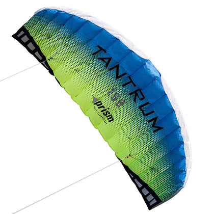 Prism Kite Technology - Tantrum 250 Dual-line Parafoil Kite with Control Bar