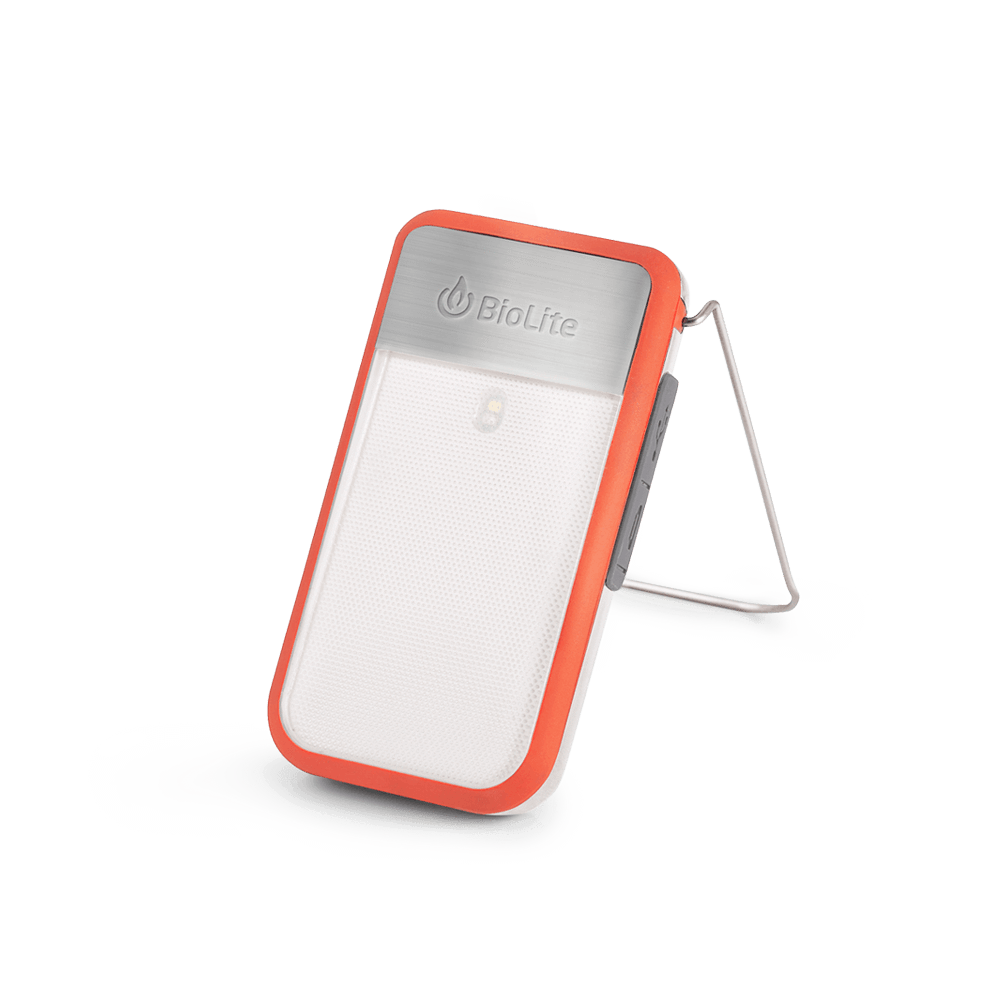 BioLite - PowerLight Mini (Red)