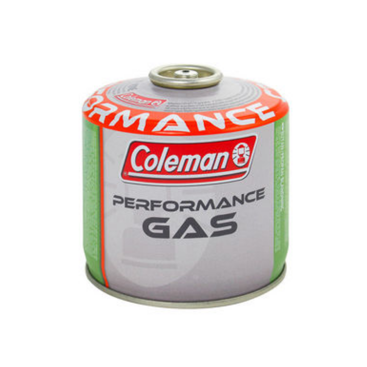 Coleman - C300 Performance gas cartridge