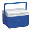 Coleman - 5 Quart FlipLid Cooler (Blue)