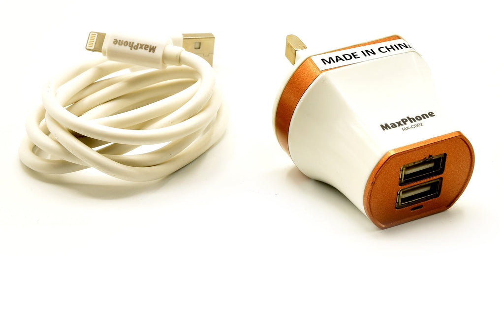 Al-ayesh - Travel USB Charger