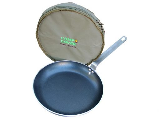 Camp Cover - Frying Pan Cover Ripstop