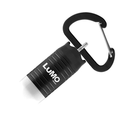 Nebo - Lumo The Brilliant Clip Light