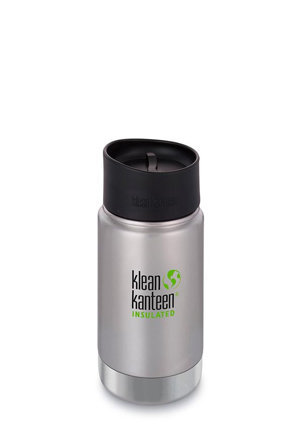 Klean Kanteen - Insulated Wide 354ML (Multiple Colors Available)