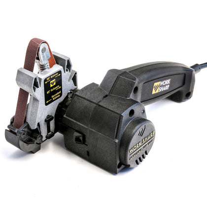 Work Sharp -  Knife & Tool Sharpener - Q8OV