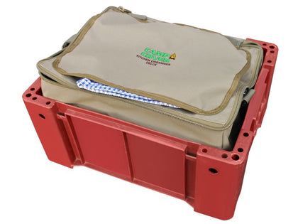 Camp Cover - Kitchen Organiser Deluxe Ripstop