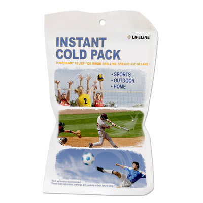 Lifeventure - Instant Cold Pack