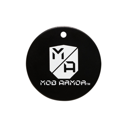 Mob Armor - Mounting Discs (2 Pieces)